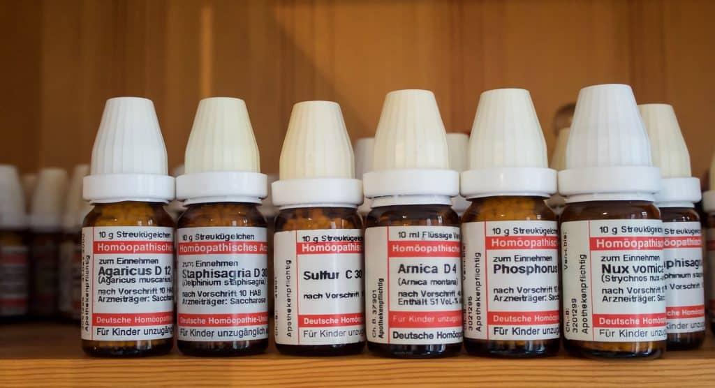 Homöopathie lindert Schlafstörungen